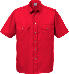 Short sleeve shirt 721 B60 Fristads Kansas Medium