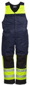 Winter Overall HiVis 2.0 1 Leijona Small
