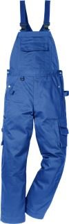 Icon One bomulds overalls  1 Kansas Small