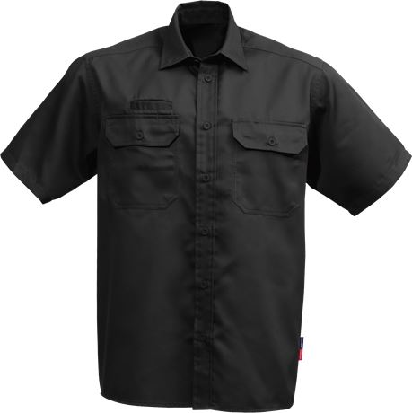 Short sleeve shirt 7387 B60 1 Kansas  Large