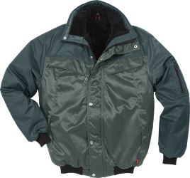 Icon winter pilot jacket  Kansas Medium