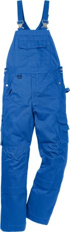Icon One bomulds overalls 1 Kansas  Large