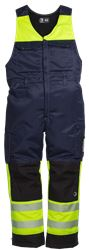 Winter Overall HiVis 2.0 Leijona Medium