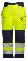 Tool Pocket Trousers HiVis 1.0 1 Leijona Small