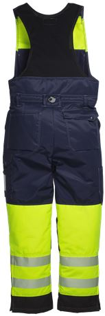 Winter Overall HiVis 2.0 2 Leijona  Large