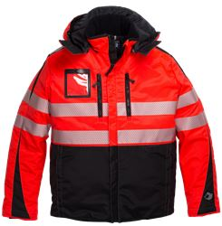 Winterjacke HiVis 2.0 Leijona Medium