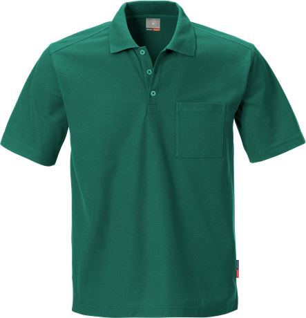 Polo shirt 7392 PM 1 Kansas  Large