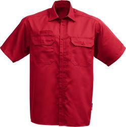 Kortærmet skjorte 7387 Kansas Medium