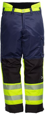 Winter Trousers HiVis 2.0 1 Leijona  Large