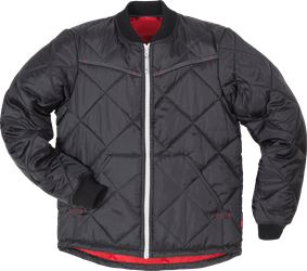 Quilted jacket 4810 PDQ Kansas Medium