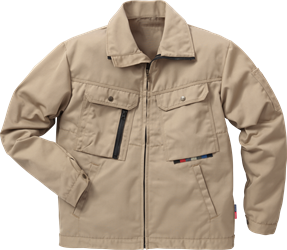 Colourline Jacket 4071 PR25 Fristads Kansas Medium