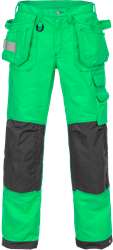 Craftsman cotton trousers woman 2077 NAS Fristads Kansas Medium