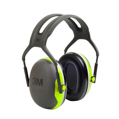Earmuff 3M X4 Headband 1 Wenaas  Large