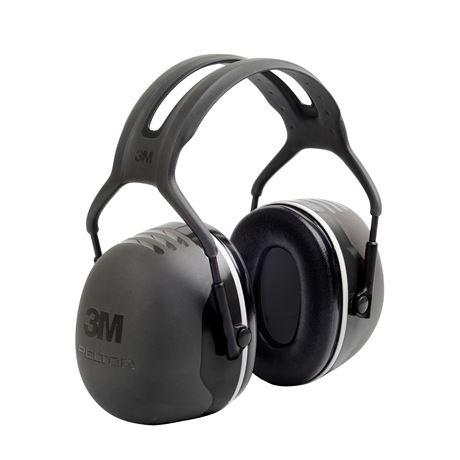 Hørselvern 3M X5 Bøyle 1 Wenaas  Large