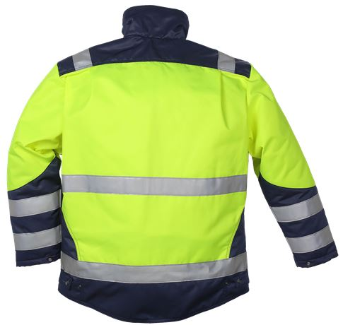 Jacket HiVis 1.0 2 Leijona  Large