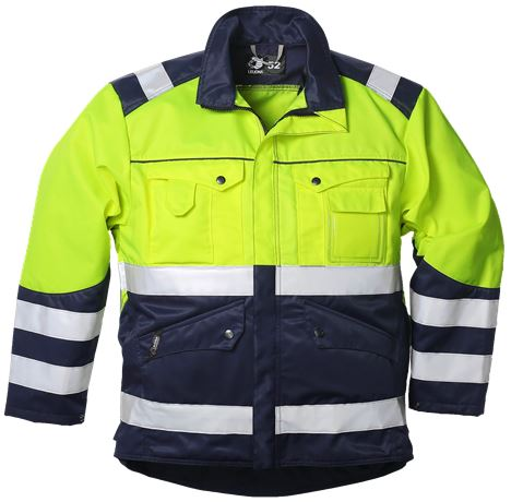 Jacket HiVis 1.0 1 Leijona  Large