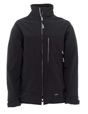 Jacket Softshell Wenaas Bergen 1 Wenaas  Large