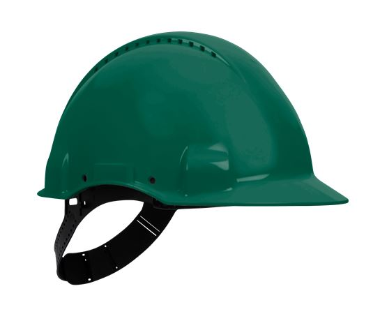 Helmet 3M G3000 Ventilated 1 Wenaas  Large