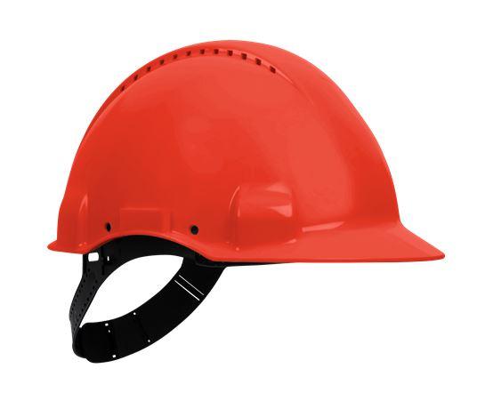 Helmet 3M G3000 Ventilated 1 Wenaas  Large