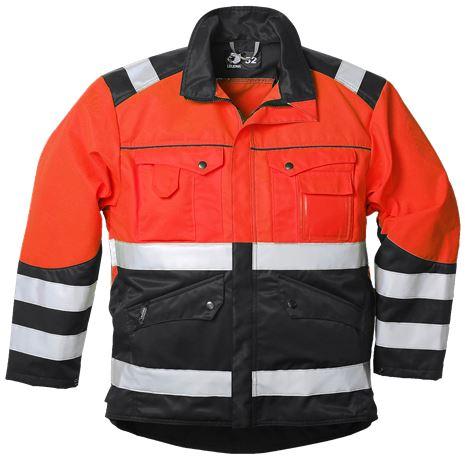 Jacket HiVis 1.0 1 Leijona  Large