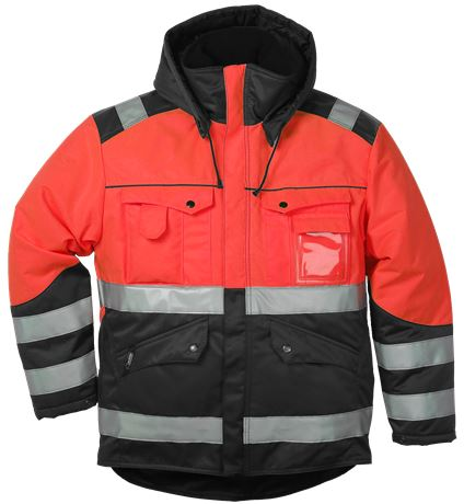 Winter Jacket HiVis 1.0 1 Leijona  Large