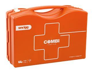 First Aid Kit Snøgg Combi Wenaas Medium