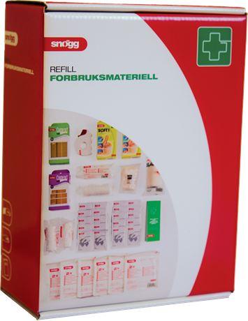 Refill Forbruksmateriell Snøgg 1 Wenaas  Large
