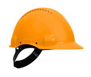 Helmet 3M G3000 Ventilated Wenaas Medium