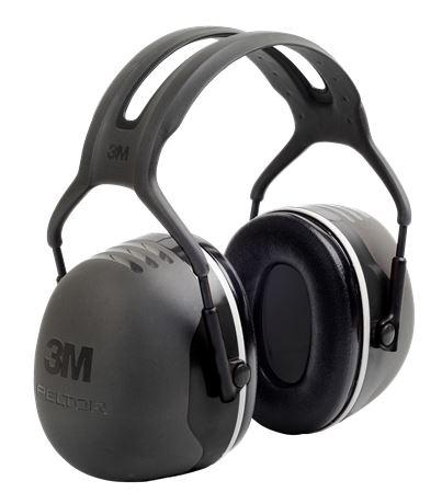 Earmuff 3M X5 Headband 1 Wenaas