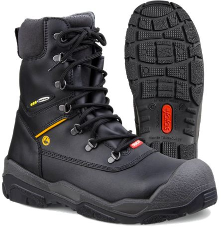 Lace Boot Jalas Offroad S3 1 Wenaas  Large