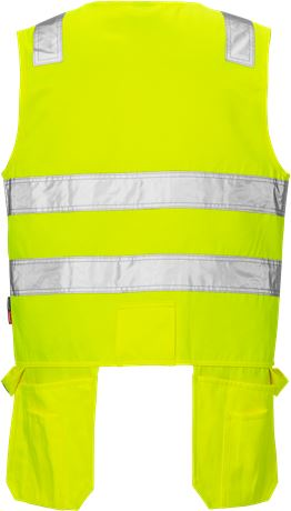 High Vis Weste Kl. 2 5305 TH 2 Fristads Kansas  Large