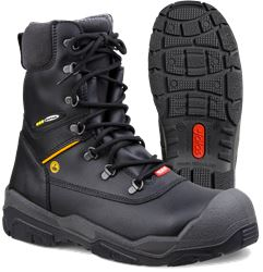 Lace Boot Jalas Offroad S3 Wenaas Medium