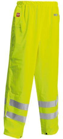 Rain Trousers HiVis FR 1 Leijona  Large