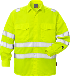 High vis paita lk.3, 7049 SPD Kansas Medium
