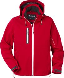 Acode WindWear shell jacket 1429 LUP Acode Medium