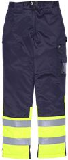 Ladies Winter trousers HiVis 1.0 1 Leijona Small