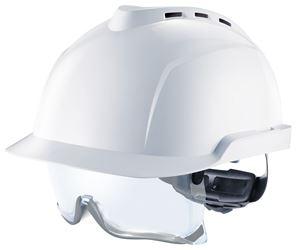 Helmet V-Gard 930 Ventilated Wenaas Medium