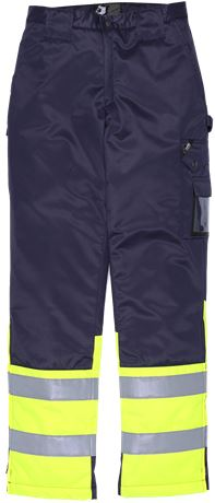 Ladies Winter trousers HiVis 1.0 1 Leijona