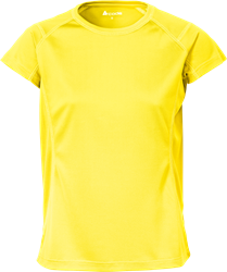 Acode CoolPass t-shirt woman 1922 COL Acode Medium