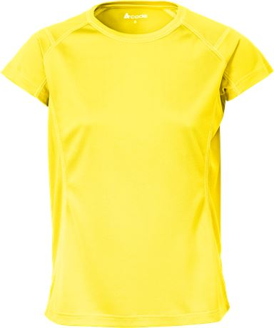 Acode CoolPass t-shirt woman 1922 COL 1 Fristads  Large