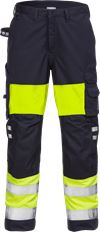 Flamestat high vis broek dames klasse 1 2776 ATHS 1 Fristads Small