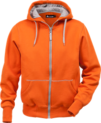 Acode hooded sweatshirt 1745 DF Acode Medium