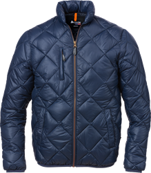 Acode quiltet jacket 1455 SQP Acode Medium