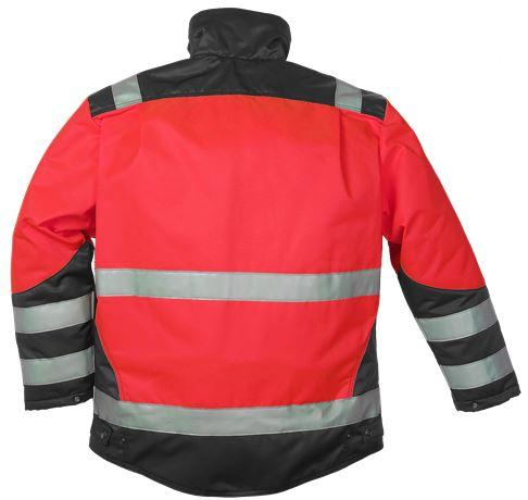 Jacket HiVis 1.0 2 Leijona  Large