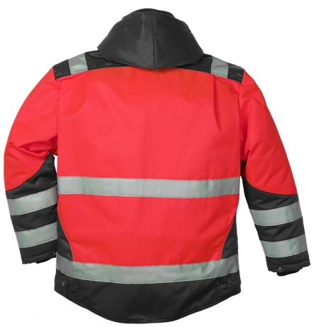 Winter Jacket HiVis 1.0 2 Leijona  Large
