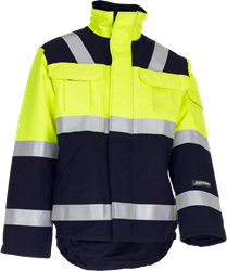 Multinorm winter jacket Leijona Medium