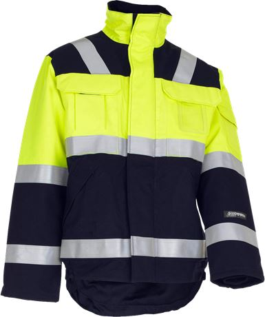 Winter Jacket Multinorm  1 Leijona