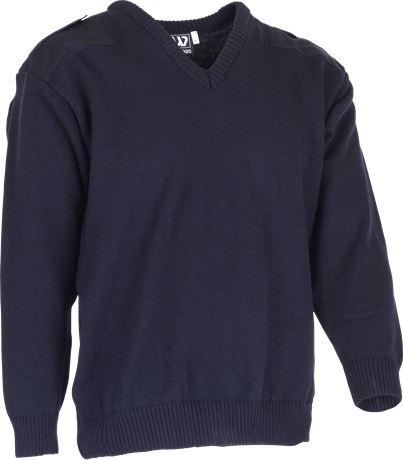 Nato Sweater V-Neck 1 Wenaas  Large