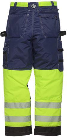 Trousers HiVis 2.0 2 Leijona  Large