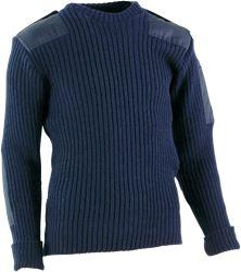 Nato Sweater Round Neck Wenaas Medium